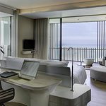 King Hilton Executive Plus - Seaview