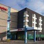 Photo of Hampton by Hilton Gdansk Airport