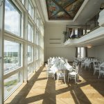 Scandic Infra City Conference Penthouse