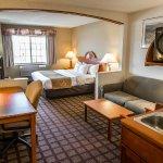 Photo of Comfort Suites Schaumburg