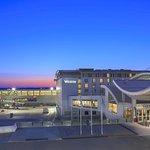 Foto de The Westin Detroit Metropolitan Airport