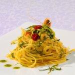 Doney Restaurant - pasta