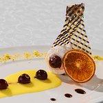 Doney Restaurant - dessert
