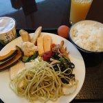 Photo of Kobe Meriken Park Oriental Hotel
