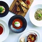 New A La Carte Menu Presented by Chef Jordi Alcaraz