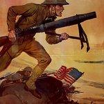 Marines Recruiting Poster