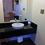 Foto de Motel 6 Ardmore