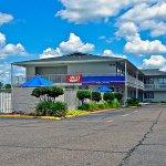 Motel 6 Hattiesburg - Univ Of Southern Ms