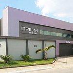 Opium Motel