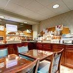 Holiday Inn Express Atlanta-Kennesaw Foto