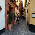 El Rey Moro Hotel Boutique Sevilla Foto