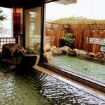 Tennen Onsen Ishite no Yu Dormy Inn Matsuyama