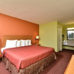Americas Best Value Inn-Columbus Foto