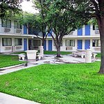 Foto de Motel 6 Del Rio