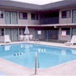 Motel 6 Tucumcari Foto