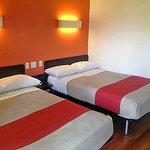 Motel 6 Conroe Foto