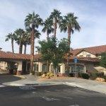 Foto de Hilton Garden Inn Palm Springs/Rancho Mirage