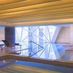 上海威斯汀大飯店照片