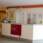Mercure Hotel Plaza Magdeburg Foto