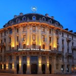 Photo de Sheraton Diana Majestic Hotel