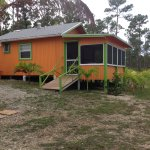 Home away from home on the Abaco Neem Farm