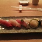 Bilde fra Morimoto