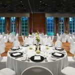 Sheraton Frankfurt Congress Hotel Foto
