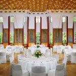 Sheraton Offenbach Hotel Foto