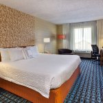 Photo of Fairfield Inn Ann Arbor