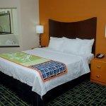 Photo of Fairfield Inn & Suites Columbia