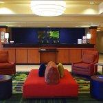 Photo de Fairfield Inn & Suites Seymour