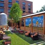 Foto di Fairfield Inn & Suites Baltimore Downtown/Inner Harbor