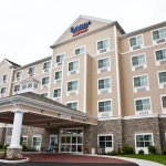 Photo of Fairfield Inn & Suites New Bedford