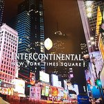 Foto de InterContinental New York Times Square