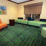 Fairfield Inn & Suites Killeen resmi