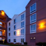 Photo of Fairfield Inn Evansville West