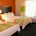 ภาพถ่ายของ Fairfield Inn & Suites Palm Coast I-95