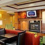 Photo of Fairfield Inn & Suites Dallas Mansfield