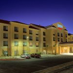 Fairfield Inn & Suites El Paso Foto