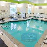 Foto de Fairfield Inn & Suites Columbus Polaris