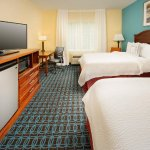 Fairfield Inn & Suites by Marriott Waco North Foto