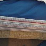 Standard of mattress