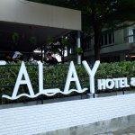 Foto de Talay Hotel & Villa