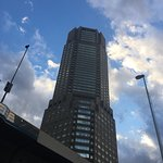 Photo of Cerulean Tower Tokyu Hotel