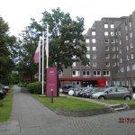 Photo of Crowne Plaza Hamburg - City Alster
