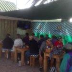 The White Rabbit Pub