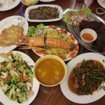 Фотография Restaurant Tian Tian Lai