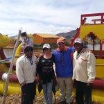 Foto de Incas Paradise