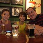 Thursday Night @ The Dublin Gate Saigon