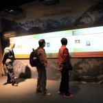The Silk Road Heritage exhibition